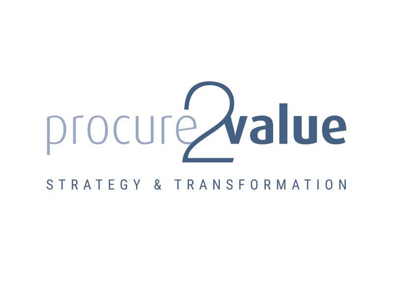 Procure2Value logo